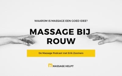Waarom is massage bij rouw een goed idee?