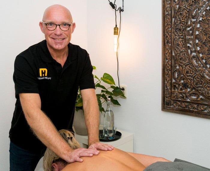Massagepraktijk Massage Helpt