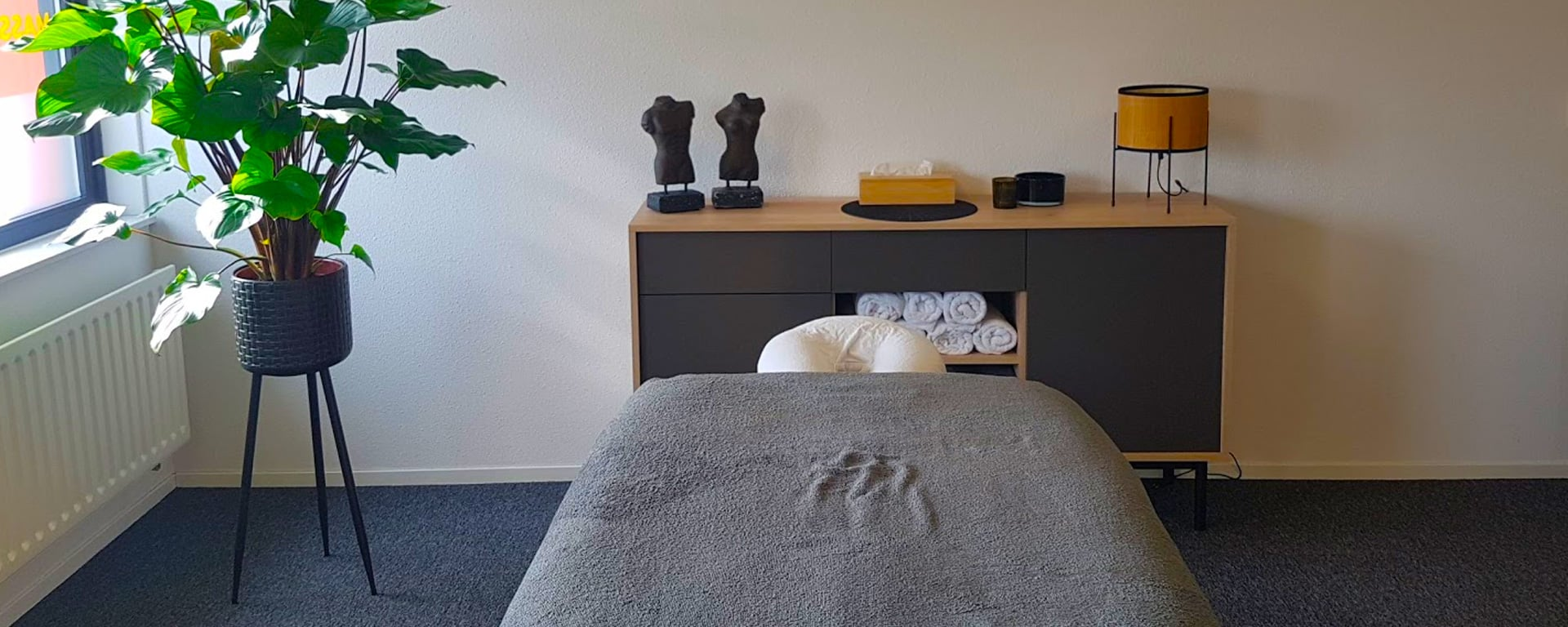 massagepraktijkruimte massagehelpt
